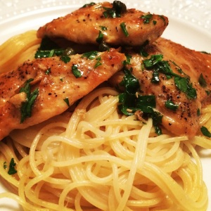 chicken piccata 1